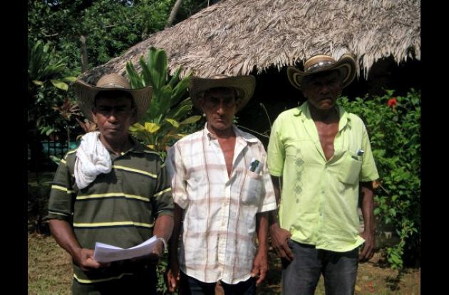 Los campesinos de Ayapel están en la quiebra