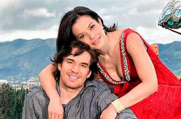 Coraima Torres y Nicolás Montero estarán en Montería este 20 de octubre.