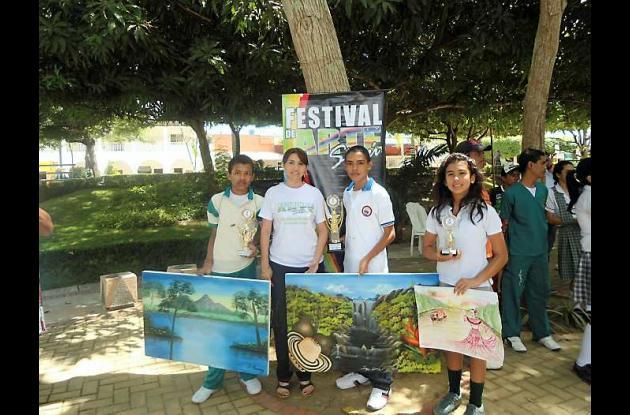 Festival de Arte Sinú