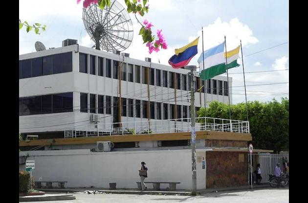 Fue remodelado el palacio municipal de Cereté.