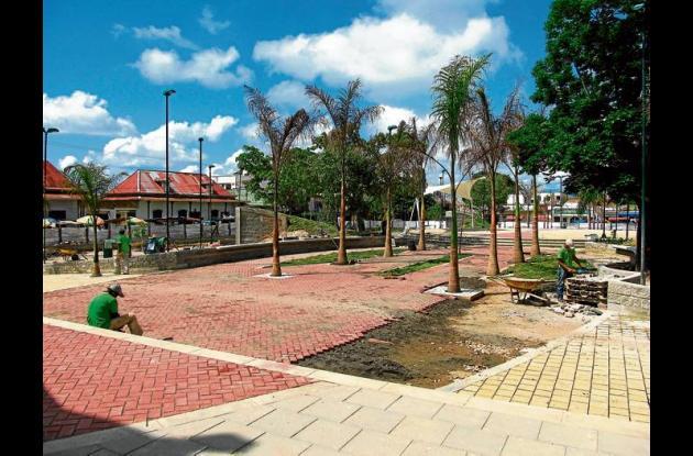 parque Lotería de Córdoba