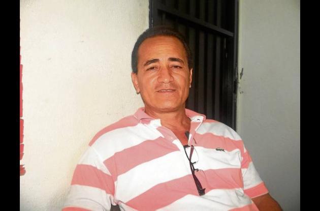 Bernardo Mogollón estuvo en El Universal