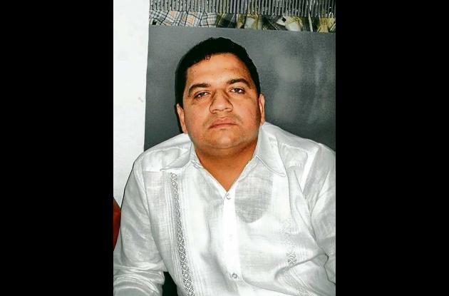 Antonio Ortega, diputado de la U.