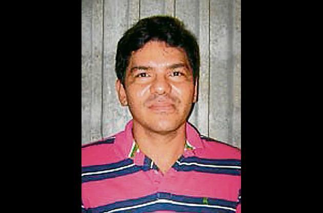 Baldomero Villadiego, diputado de la U.