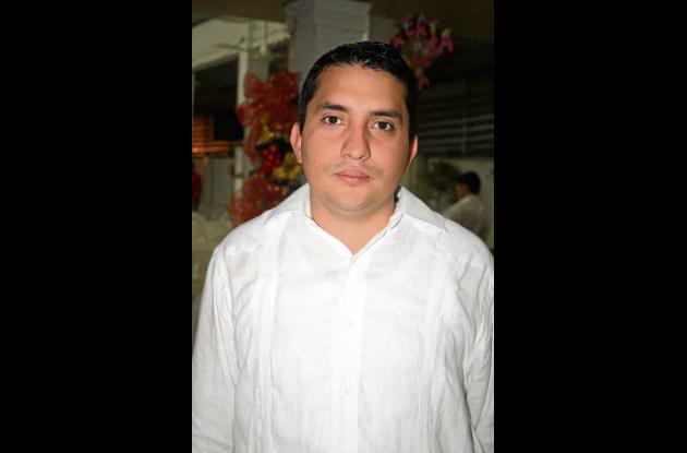 Fidel Márquez, Oficina Jurídica