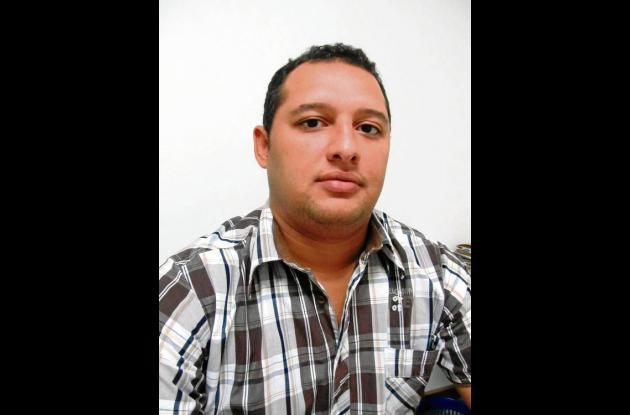 Carlos González, ratificado en tránsito.
