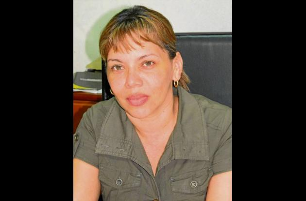 Arinda Vergara, ratificada en educación.