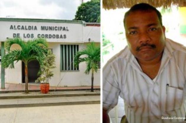 Alcalde Los Córdobas