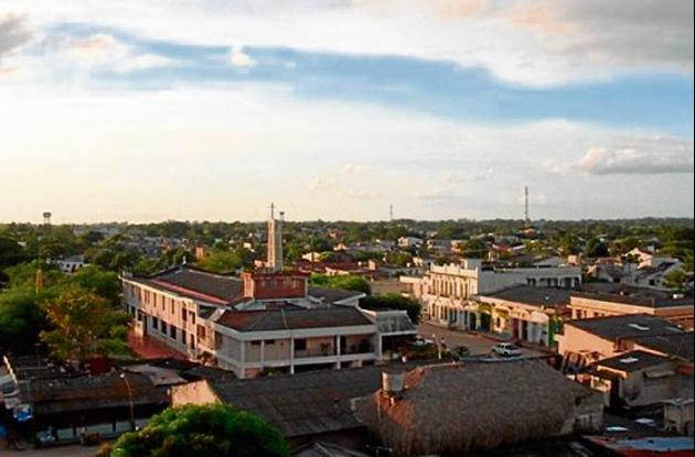 Sahagún es el epicentro de la región sabanera de Córdoba.
