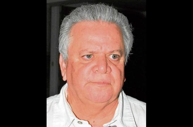 Jaime Betancur, Presidente Ejecutivo Fenalco Montería.