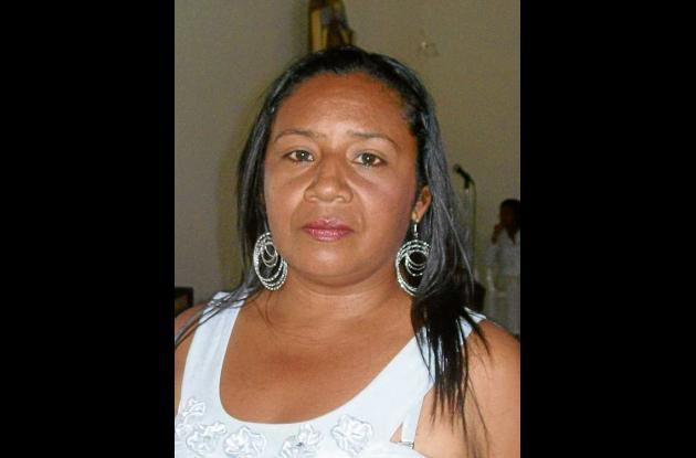 Liliana Conde Soto, nueva Secretaria de Hacienda de Planeta Rica.