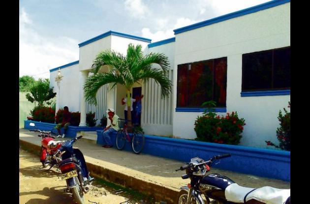El Camu Prado