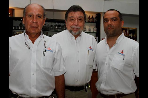 Comfenalco celebra Día del Trabajo