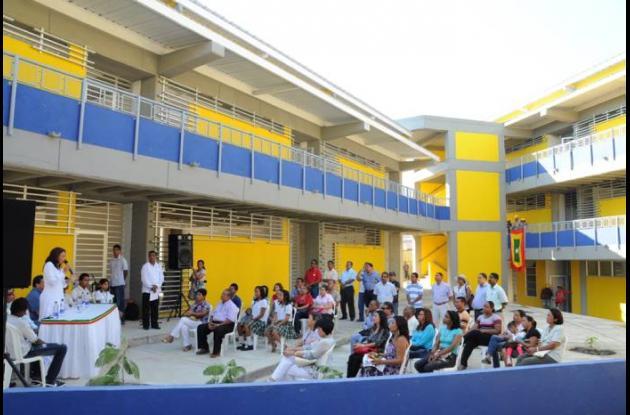 colegios aulas cartagena