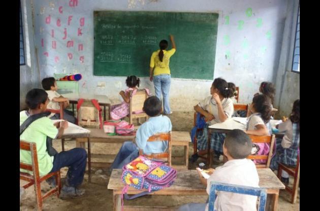 La Urgencia Manifiesta era para invertir en Calidad Educativa.