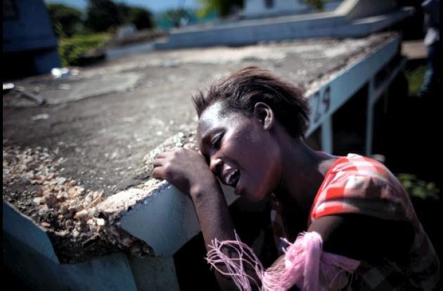 colera haití