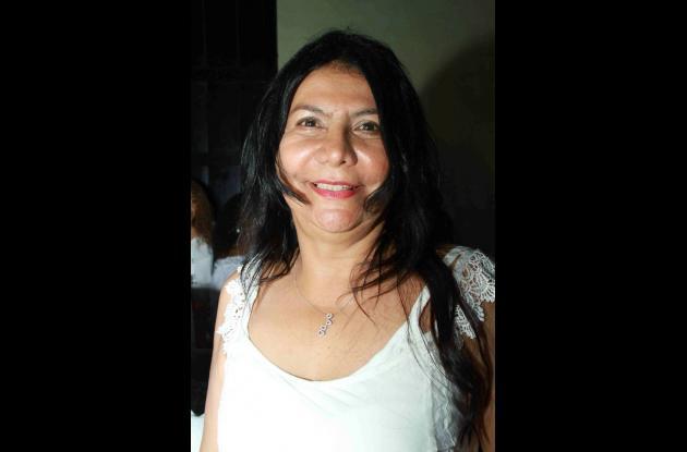 Colombia Villamil, secretaria general del Distrito.