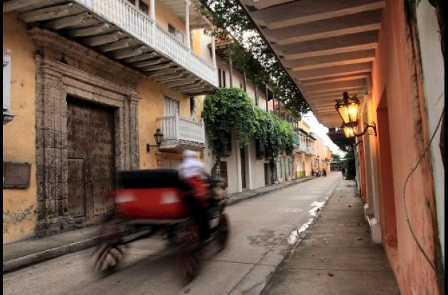mansiones coloniales, preferidas por los inversionistas