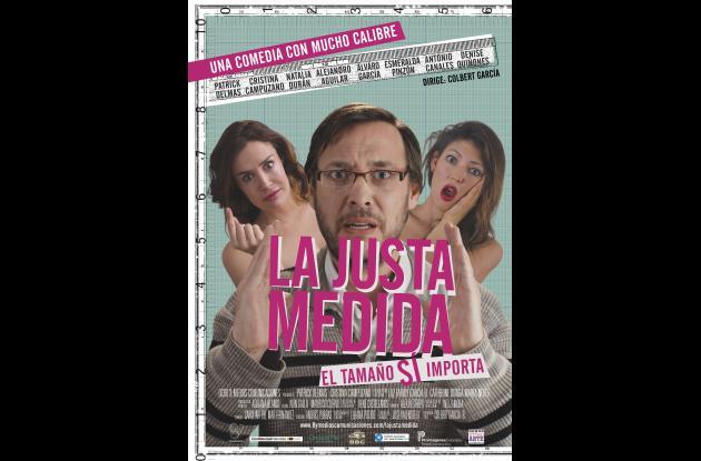Llega comedia colombiana a los cines.