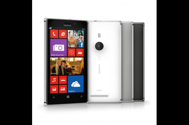 Lumia 1020 y 925.