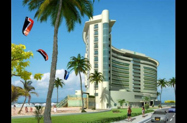 Centro recreacional Los Corales