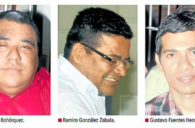 Concejales electos de Sincelejo