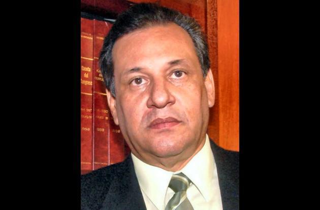 José María Conde