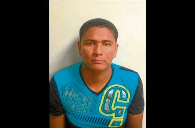 Alias 'Tazmania', condenado por la Fiscalía.