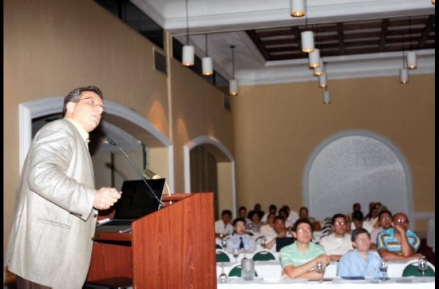 Segundo Congreso Colombiano Itinerante de Epilepsia
