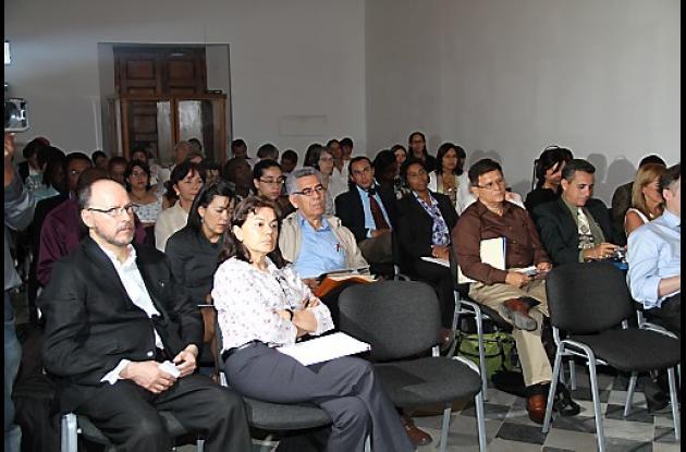 Unesco, y unicef en Cartagena congreso de educación
