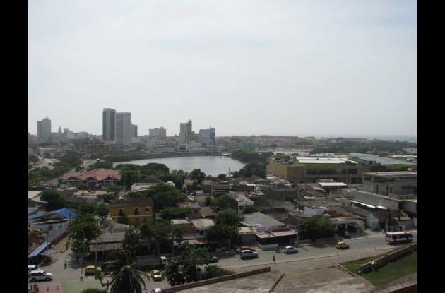 San Lázaro - Distrito Artes