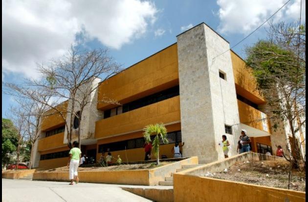 Tribunal administrativo de Bolívar cartagena country