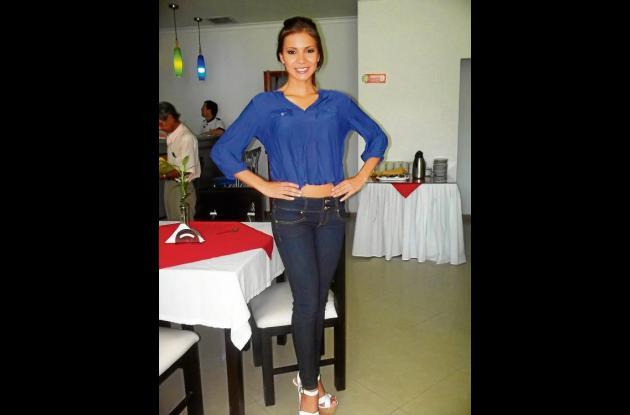 Karín Jiménez, nueva reina nacional de la ganadería