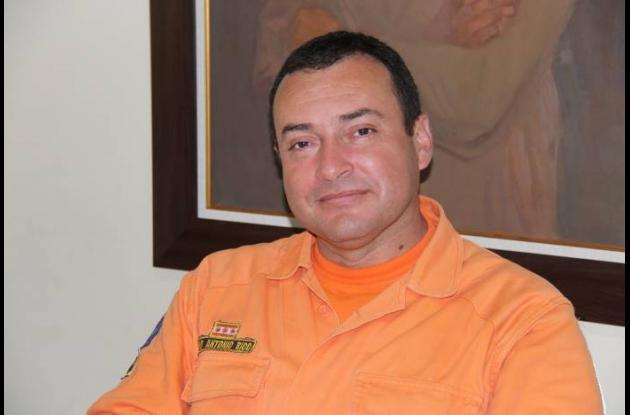 Lino Antonio Rico