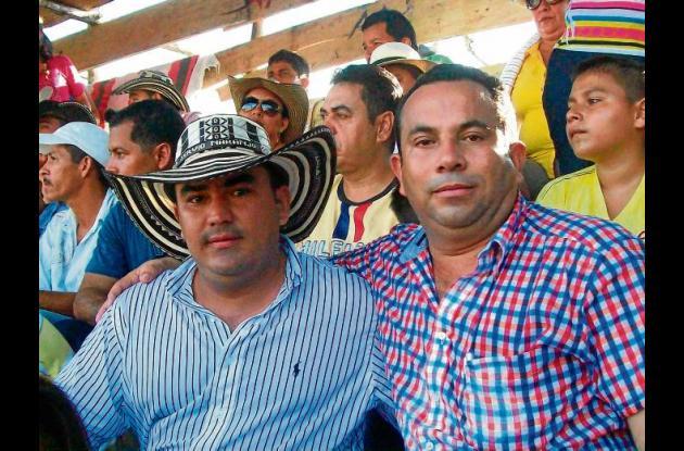 Buenavista revivió sus corralejas