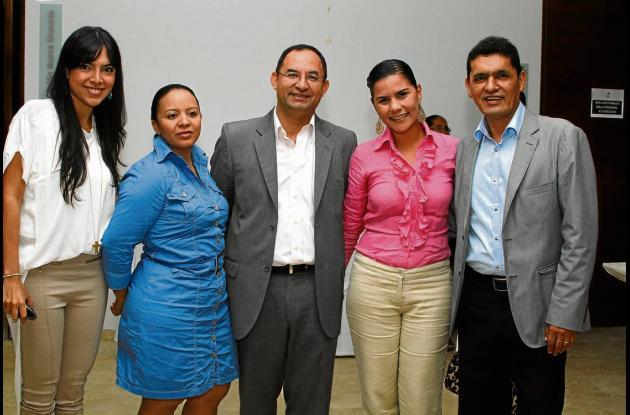 Asamblea de Cotelco