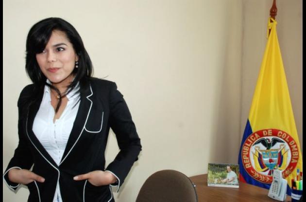 Marta Liliana Escobar, jueza de Lorica, amenazada.