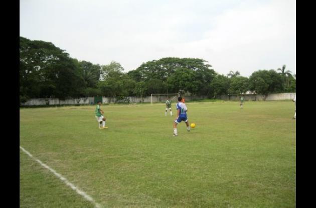 zonal de fútbol prejuvenil Costa Norte