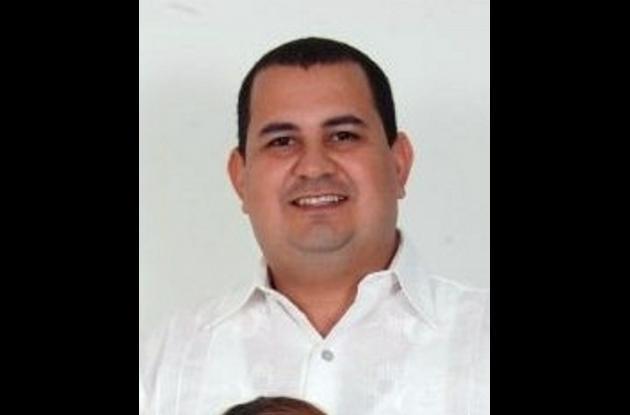 Simei Doval  Ruiz, fue asesinado en Montería.