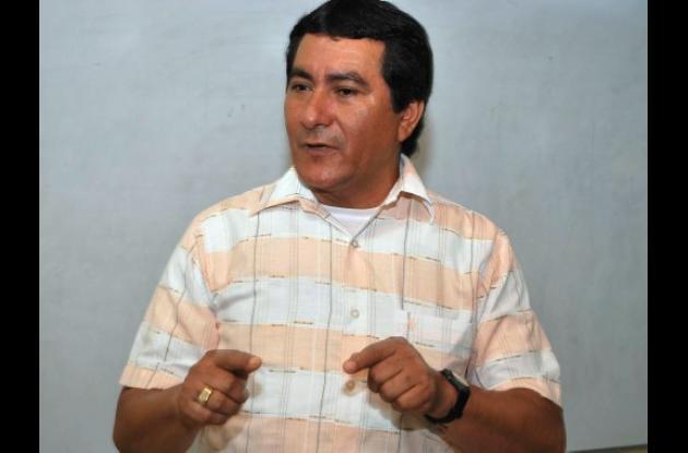 Mario Montes de Oca