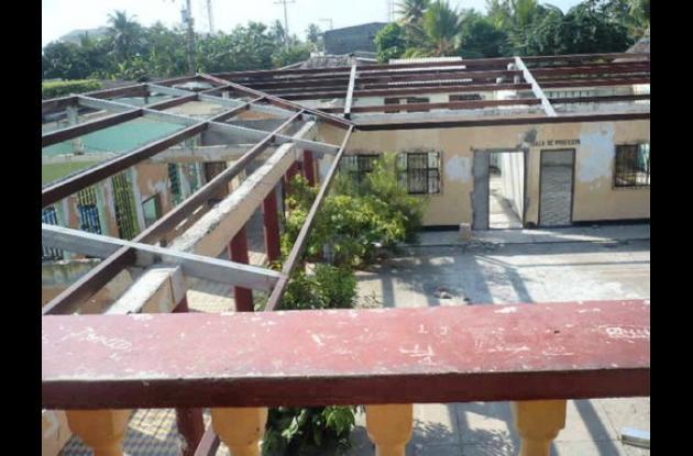 colegio Santa Teresita de San Pelayo