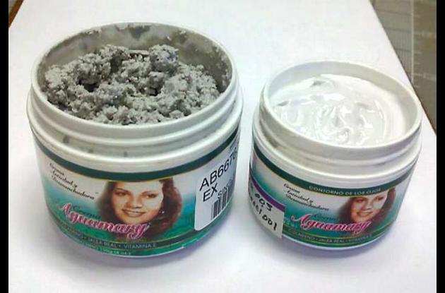 Invima lanza alerta sobre uso de la crema facial Aguamary.