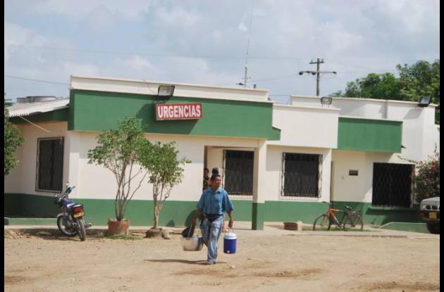 Camu de Chimá, Córdoba.