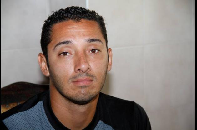 Cristian Pinzón
