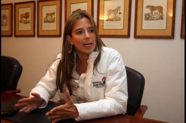 Cristina Plazas