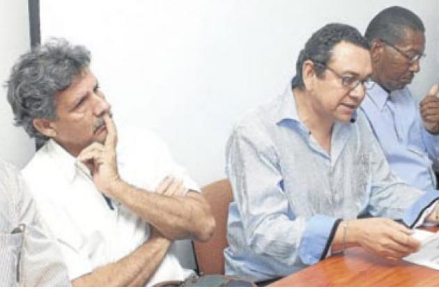 Reunión para tratar lo concerniente a la operatividad del CRUE.