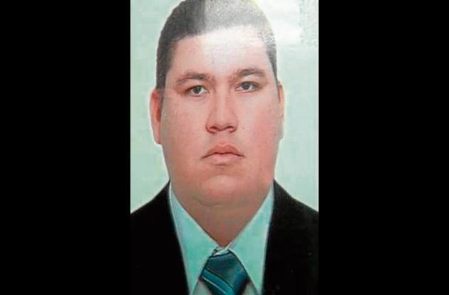 Jairo Elberto López Arrieta, comerciante de ganado asesinado.