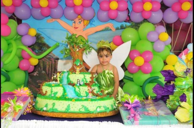Cumpleaños de Dayana Duque