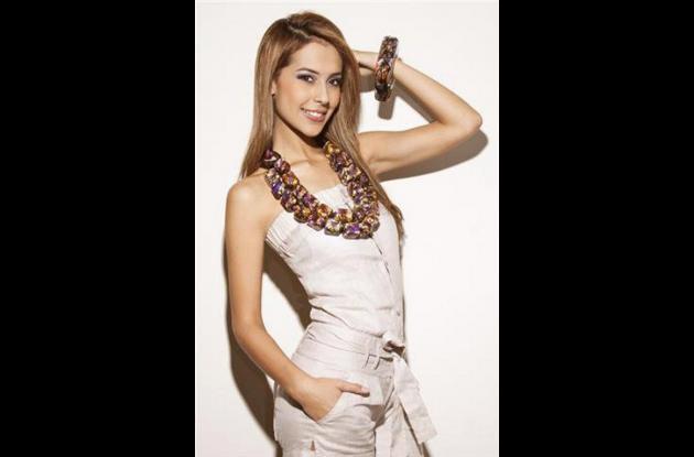 COLOMBIA: Katherine Carrillo Rhenals (Actual Reina Nacional de la Ganadería)