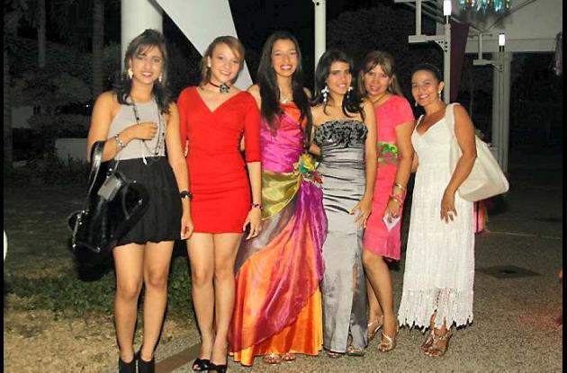 Quince años de María Castillo